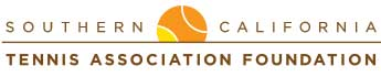 Southern California Tennis Association Foundation Logo